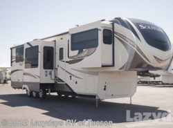 New 2018  Grand Design Solitude 374TH by Grand Design from Lazydays in Tucson, AZ