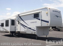 Used 2009  Holiday Rambler Alumascape Suite 36REQ by Holiday Rambler from Lazydays in Tucson, AZ