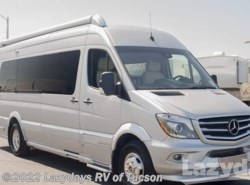New 2018 Airstream Interstate Lounge EXT available in Tucson, Arizona
