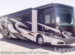 Used 2016  Tiffin Phaeton 40AH