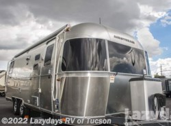 Used 2016  Airstream Flying Cloud 25RB by Airstream from Lazydays in Tucson, AZ