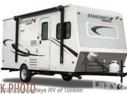 Used 2014  Starcraft Launch 16RB