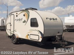 Used 2014  Forest River R-Pod Hood River M-179 by Forest River from Lazydays in Tucson, AZ