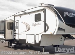 New 2018  Grand Design Reflection 337RLS by Grand Design from Lazydays in Tucson, AZ