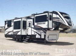 New 2018  Grand Design Momentum 399TH by Grand Design from Lazydays in Tucson, AZ
