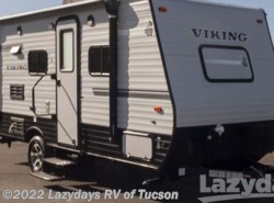 New 2018  Coachmen Viking 17FQ by Coachmen from Lazydays RV in Tucson, AZ