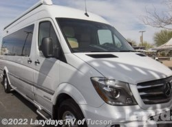 New 2018 Airstream Interstate GT Tommy Bahama available in Tucson, Arizona