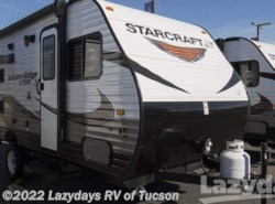 New 2018  Starcraft Autumn Ridge Outfitter 18BHS by Starcraft from Lazydays RV in Tucson, AZ
