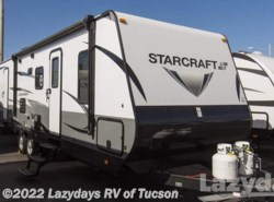 New 2018  Starcraft Launch Outfitter 27BHU by Starcraft from Lazydays RV in Tucson, AZ