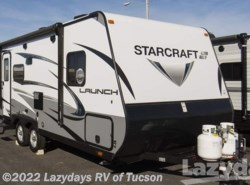 New 2018  Starcraft Launch Outfitter 21FBS by Starcraft from Lazydays RV in Tucson, AZ
