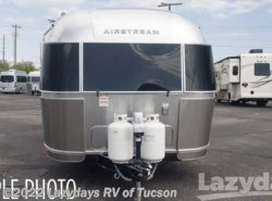 New 2018  Airstream International Signature 25FB by Airstream from Lazydays in Tucson, AZ