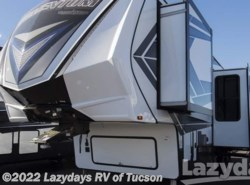 New 2018  Grand Design Momentum 354M by Grand Design from Lazydays RV in Tucson, AZ