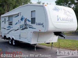 Used 2007  Forest River Wildcat 28RK by Forest River from Lazydays in Tucson, AZ