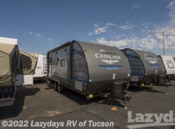 New 2019 Coachmen Catalina Trail Blazer 19TH available in Tucson, Arizona