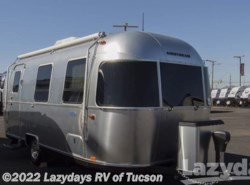 Used 2017  Airstream Sport 22 Sport by Airstream from Lazydays RV in Tucson, AZ