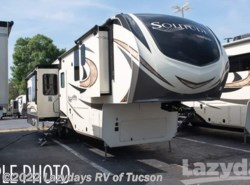 New 2018  Grand Design Solitude 375RES by Grand Design from Lazydays RV in Tucson, AZ