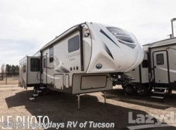 New 2019  Coachmen Chaparral 381RD by Coachmen from Lazydays RV in Tucson, AZ