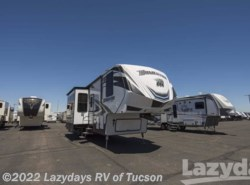 Used 2017  Grand Design Momentum 328M by Grand Design from Lazydays RV in Tucson, AZ