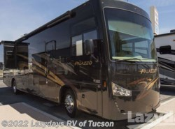 Full Specs For 2018 Thor Motor Coach Palazzo 36 1 Rvs