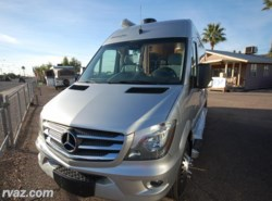 New 2018  Pleasure-Way Plateau FL Mercedes Diesel Class B by Pleasure-Way from Auto Corral RV in Mesa, AZ