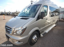 New 2018  Pleasure-Way Plateau TS Mercedes Sprinter Class B by Pleasure-Way from Auto Corral RV in Mesa, AZ