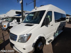 Used 2018  Pleasure-Way Plateau TS Mercedes Sprinter Class B by Pleasure-Way from Auto Corral RV in Mesa, AZ