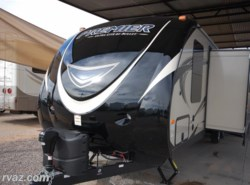 New 2017  Keystone Bullet Premier 31BHPR Arched Ceiling Travel Trailer by Keystone from Auto Corral RV in Mesa, AZ