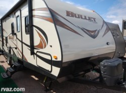 New 2017  Keystone Bullet 247BHSWE by Keystone from Auto Corral RV in Mesa, AZ