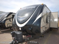 New 2017  Keystone Bullet Premier 34BHPR 3 Slide Travel Trailer by Keystone from Auto Corral RV in Mesa, AZ