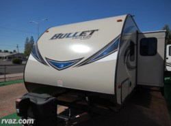 New 2017  Keystone Bullet 272BHSWE Double Bunk by Keystone from Auto Corral RV in Mesa, AZ