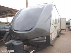 2017 Keystone Bullet 31BKPR Travel Trailer with Bunks
