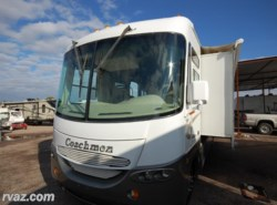 Used 2003  Coachmen Aurora 3380 MBS Class A Motorhome by Coachmen from Auto Corral RV in Mesa, AZ