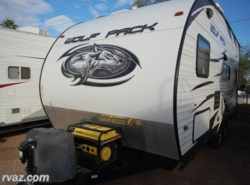 Used 2014  Forest River Wolf Pack 19WP by Forest River from Auto Corral RV in Mesa, AZ