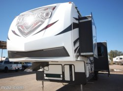 Used 2016 Forest River XLR Nitro 34DQL5 Loaded Toy Hauler available in Mesa, Arizona
