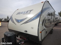 New 2017  Keystone Bullet 1800RB by Keystone from Auto Corral RV in Mesa, AZ