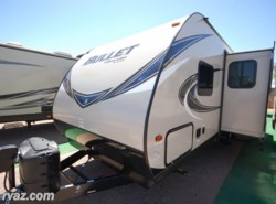 New 2018  Keystone Bullet 265RBIWE Travel Trailer by Keystone from Auto Corral RV in Mesa, AZ