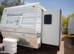 Used 2002  Forest River Wildwood Sport 29 by Forest River from Auto Corral RV in Mesa, AZ