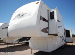 Used 2007  Forest River Cedar Creek 34SATS by Forest River from Auto Corral RV in Mesa, AZ