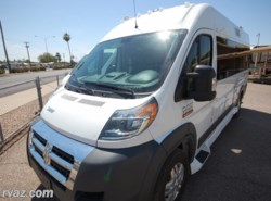 Used 2017  Pleasure-Way Lexor TS by Pleasure-Way from Auto Corral RV in Mesa, AZ