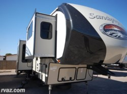New 2018  Forest River Sandpiper 379FLOK 6 Slide Front Living by Forest River from Auto Corral RV in Mesa, AZ