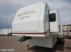 Used 2006  Western RV Alpenlite Voyager 34RL by Western RV from Auto Corral RV in Mesa, AZ