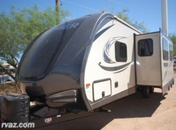 New 2018  Keystone Bullet 26RBPR Lightweight Luxury Trailer by Keystone from Auto Corral RV in Mesa, AZ