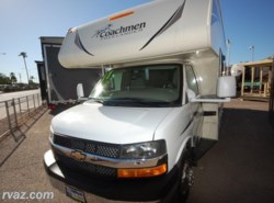 Used 2017  Coachmen Freelander  27QB by Coachmen from Auto Corral RV in Mesa, AZ