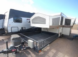 Used 2014  Forest River Rockwood HW316TH by Forest River from Auto Corral RV in Mesa, AZ
