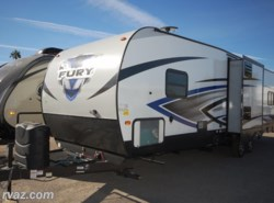 New 2018  Prime Time Fury 3110 2 Slide Toy Hauler by Prime Time from Auto Corral RV in Mesa, AZ