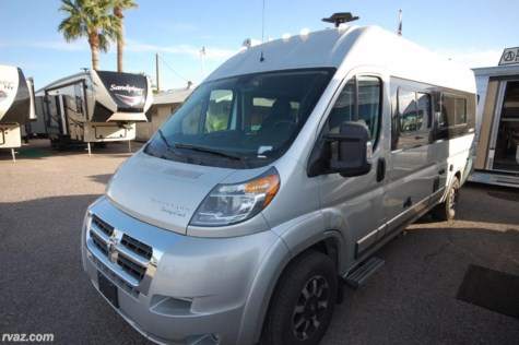 2017 Winnebago Travato 59K Clean Class B