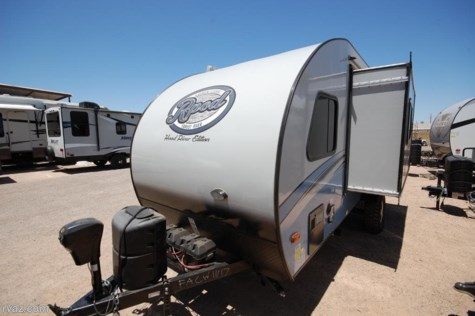 2017 Forest River R-Pod RP-179 Travel Trailer