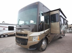 Used 2013  Tiffin Allegro 35 QBA Painted Class A by Tiffin from Auto Corral RV in Mesa, AZ