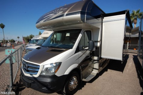 2016 Forest River Forester MBS 24SR Diesel RV