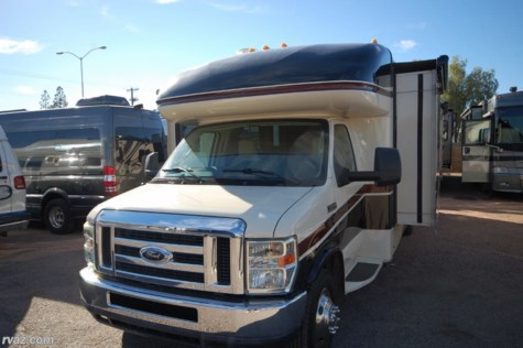 2011 Monaco RV Montclair 29PBT